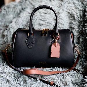 Kate Spade Tate Small Duffle Bag